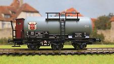 """Liliput L235498 Sp. H0 Kesselwagen 3-achsig """"Kallen"""" 537 301 DRG OVP / 77-2-29-1"""