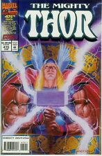 THOR # 475 (52 pages) (USA, 1994)