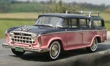 1957 Rambler Super Cross Country Station Wagon