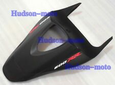 Rear Tail+Seat Cover Fairing For HONDA CBR600RR 2007-2012 CBR 600RR Matte Black