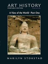 Art History Portable Edition, Book 3: A View of the World (3rd Edition) (Bk. 3)