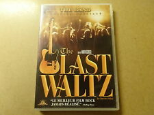 MUSIC DVD / THE LAST WALTZ (Martin Scorsese)