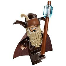 LEGO LORD OF THE RINGS HOBBIT RADAGAST MINIFIGURE 79014 DOL GULDUR BATTLE