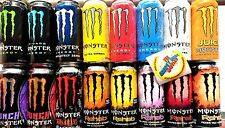 Monster Energy Drink Variety Pack - 16 pack