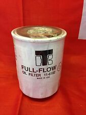 Thermo King Full Flow Oil Filter 11-6182 Made in USA (Transport Refrigeration)