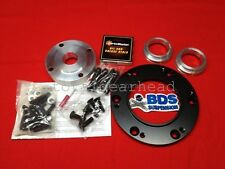 2003-12 Dodge Ram 2500/3500 4WD Transfer Case Indexing Ring Kit - Auto [122801]