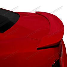 For: CHEVROLET CAMARO; PAINTED Spoiler Wing Flush Mount Style 2014-2015