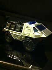 Matchbox Mattel 1/64 Diecast 2000 S.W.A.T. Armored Vehicle