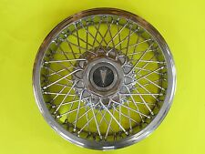 """1984 Pontiac 6000 14"""" Wire Hubcap/Wheel Cover #5100"""