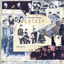 The Beatles  - Anthology 1 (CD, Nov-1995, 2 Discs, Capitol/EMI Records)