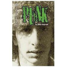 Punk, Ingram, Billy, Good Book