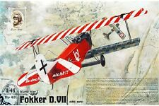 RODEN 420 1/48 Fokker D.VII early (OAW)