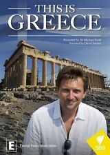This is Greece NEW R4 DVD