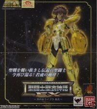Used Bandai Saint Seiya Myth Cloth EX Libra Dohko Painted