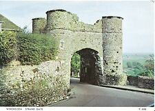 Sussex Postcard - Winchelsea - Strand Gate    SM58