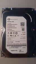 Seagate ST1000DM003 PN 1ER162-541 FW CC61 1TB SATA 3.5 HARD DRIVE HDD