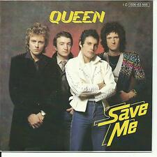 7'Queen   Save me/Let me entertain you  Germany   NEAR MINT
