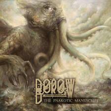 Borow - The Pnakotic Manuscript