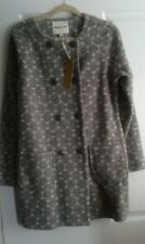 VERY STYLISH LADIES CLEMENTS RIBEIRO COAT BNWT SIZE L