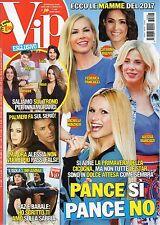 Vip 2017 896.Michelle Hunziker,Patrick Dempsey,Alessia Ventura,Giuliana De Sio,j