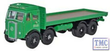 76ATKL002 Oxford Diecast Atkinson 8 Wheel Flatbed Chivers 1/76 Scale OO Gauge