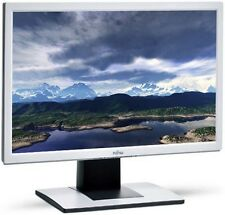 """Fujitsu-siemens b24w-5 Eco 24"""" 1920 x 1200 300 cd/m² 5ms DVI vga Blanc/Noir L"""