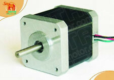 3D Printing Nema17,1.7A, 4200g.cm,48mm length,2Phases,0.9 ° Wantai Stepper Motor