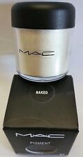 Mac Pro pigment  Eye Shadow - Naked L@@K