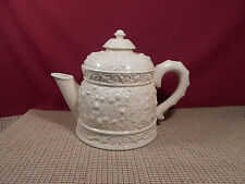 Royal Albert Old County Roses English Buffet Collection 7 Cup Teapot NWT