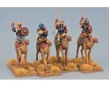 Gripping Beast - SAGA - Mutatawwi'a Fanatics (hearthguard) on camels - 28mm