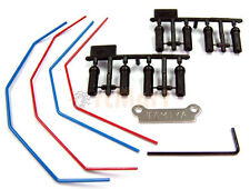 Tamiya DT-02 Stabilizer Set (F&R) EP 2WD 1:10 RC Cars Buggy Off Road #53829