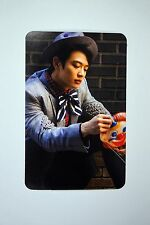 SHINee The 4th Album Odd View MinHo Type A Official Photo Sticker Card K-Pop SM