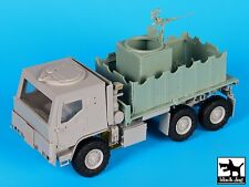 Black Dog 1/35 M1083 FMTV Gun Truck Conversion Set (for Trumpeter kit) T35140