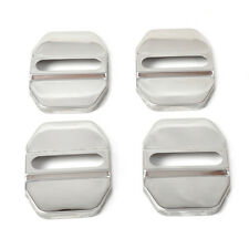 Car Door Striker Cover Lock Buckle Cap for Mercedes-Benz B C E GLK ML SLK Class