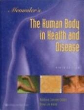 Memmler's the Human Body in Health and Disease-ExLibrary