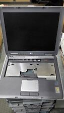 "SPARES HP Omnibook 4100 LCD 14.1"" Screen & Mouse Pad Assembly Samsung LT141XF"