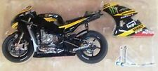 MINICHAMPS 123113005 YAMAHA YZR-M1 bike Monster Tech 3 Colin Edwards 2011 1:12th