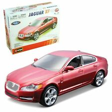 JAGUAR XF 1:32 Diecast Metal Model Car KIT Die Cast Models Miniature