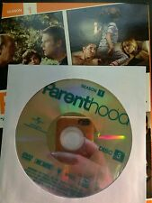 Parenthood - Season 1, Disc 3 REPLACEMENT DISC (not full season)