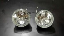 Proton Arena Jumbuck Front Bumper Fog Light Lamp Foglamp 1 Pair Clear Glass Lens