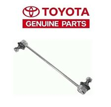 Front Sway Bar Link Genuine Toyota 48820-47010 Fits Toyota Scion E