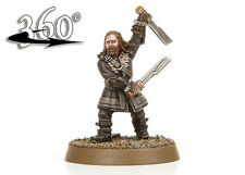 WARHAMMER LOTR - FILI (THE HOBBIT LIMITED EDITION) - Señor Anillos - Gloin