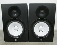 Yamaha HS 80M Professional Studio Monitors Active Speakers HS80M