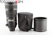 Nikon AF-S Nikkor 300 mm 2.8 G ED VR + Sehr Gut (4685003)