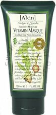 A'Kin Hair Masque Ginkgo & Jojoba Intensive Moisture Vitamin 150ml Organic New