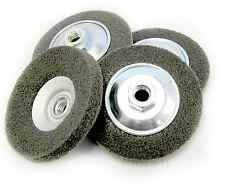 Meuleuse d'angle polissage Kit 55-préparation de surface pour polir métal