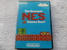 THE GREATEST NES GAMES EVER! PC V.G.C. ( compilation of classic NES games )