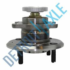 Brand New Rear Wheel Hub and Bearing Assembly Fits 2000-2005 Hyundai Accent