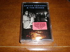 Bruce Hornsby CASSETTE A Night On The Town NEW