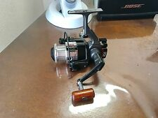 Daiwa Whisker Tournament SS-600 spinning reel (rare, great condition)